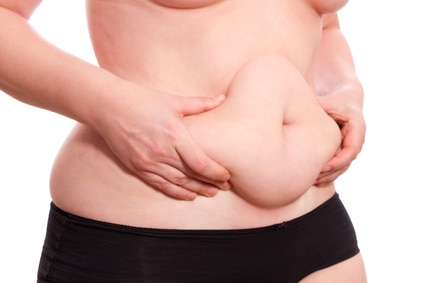 gewichtsabnahme nach schwangerschaft