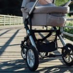 Der erste Kinderwagen – Tolles Design und doch funktionell